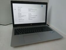 HP Probook 650 G4 NO HHD or OS