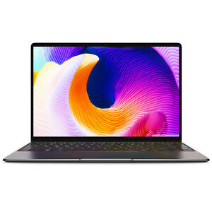 CHUWI GemiBook Pro 14 Zoll Win 10 Laptop Intel J4125 Quad Core 16G+256G Notebook