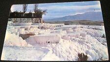 Turkey Pamukkale Formation Hierapolis 20-20 Hitit - unused