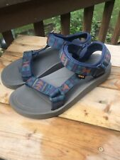 Men's Teva® Original Universal Premier Blue Sandals Size 10