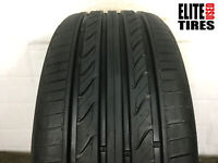 [1] Sentury UHP P225/40ZR18 225 40 18 Tire - Driven Once