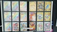 DARKNESS ABLAZE - Master Set ALL 356 Cards NM/M - Pokemon