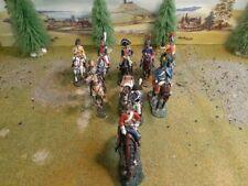 Delprado Cavalry Of the Napoleonic Wars Multi-Listing.105-95
