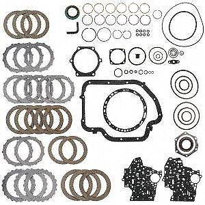 Auto Trans Master Rebuild Kit  ATP Professional Auto Parts  JM9