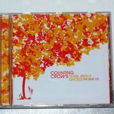 Counting Crows - Films About Ghosts, The Best Of... / CD (0602498615041)