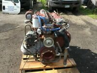 MACK MS200 Diesel Engine. All Complete and Run Tested.