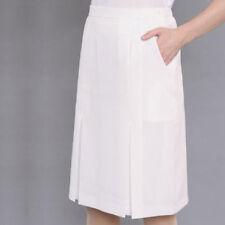 "Dawn White Skirt Size 12XL (Length 29"")"