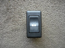 COMMODORE VT VX VY VZ FACTORY SUNROOF SWITCH.