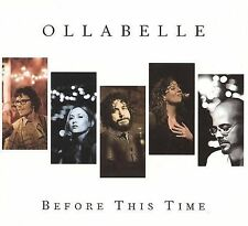 OLLABELLE Before This Time - NEW SEALED Live in Concert Music CD
