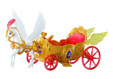Disney Princess Sofia The First Royal Coach Horse Carriage Play set New Y6652