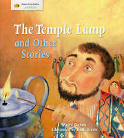 """""""Temple Lamp"""" and Other Stories, Hardcover by Ganeri, Anita, Acceptable Condi..."""