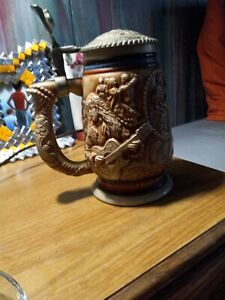 Avon Country And Western Music Stein