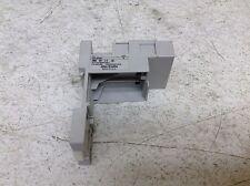 Allen Bradley 193-EPM1 Adapter Din Rail Mount 193EPM1