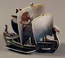 Pirates of the Frozen North - #206 Sautez le Requin