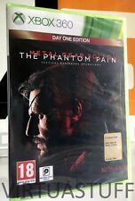 Metal Gear Solid V, The Phantom Pain, Day One Edition, XBOX 360, ITALIAN MARKET
