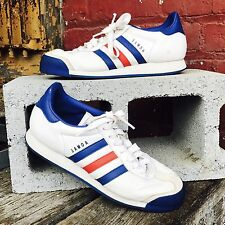 Adidas Red White And Blue 101557806 Men's Size 8.5
