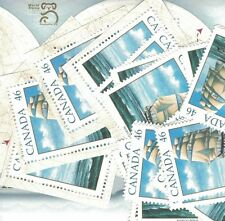 Canada 1999, 134 x 46c  Marcopolo World  Expo Stamps, $61 face value, Postage