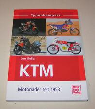 KTM Motorräder seit 1953 - Typenkompass !