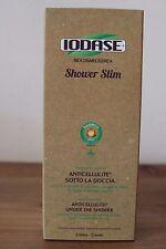 IODASE - SHOWER SLIM tratt.naturale anticellulite sotto la doccia (220 ml)