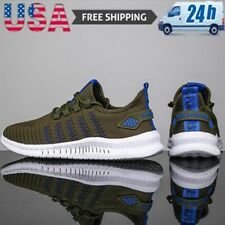 Men's  Athletic Running Shoes  Outdoor Sports Fashion Tennis Casual Sneakers Gym