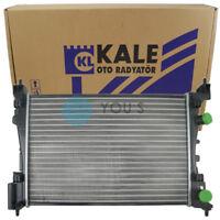 Kale radiador del motor para OPEL CORSA D 1.0/1.2/1.4 -NUEVO