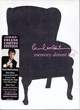 CD - PAUL McCARTNEY - Memory almost full