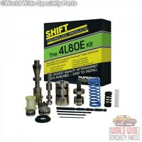 GM 4L80E Transmission Shift Correction Kit 1991-UP (with Superior Updates)