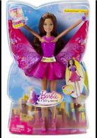 Barbie A Fairy Secret Teresa Doll. 2010 Mattel Transforms from a Doll to a Fairy