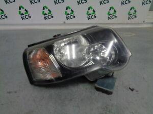 Land Rover Freelander Se H/b Estate 3 Door 2004-2006 Headlight/headlamp (O/S)