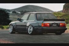 BMW E30 Coupe Wide Body Kit, Conversion Bodykit, Drift