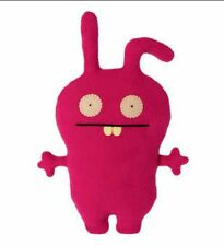 """Little Bent - Ugly Doll Soft Toy approx 6""""BNWT New"""