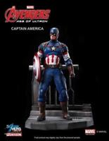 DRAGON 38149 Marvel Captain America Age of Ultron 1/9 Model Figure Kit FREE SHIP