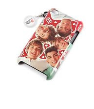 One Direction 1D Hard Case for Ipod Touch 4 ~ NEW IN MANUFACTURE PACKAGE