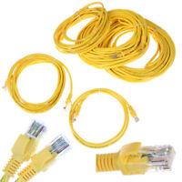 RJ45 LAN Ethernet Network Cable Coupler Female Joiner Cat 5e Cat 6  Fq FD
