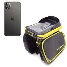 """Borsa CoolChange custodia bici bicicletta per Apple iPhone 11 Pro Max 6.5"""" CLHN"""