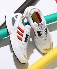 Adidas Originals ZX 8000 White 2020 FOOTWEAR TORSION US 7.5-12 Tokyo Olympic