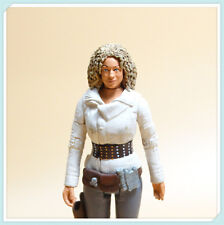 Doctor Dr Who river song Action figure old mn7