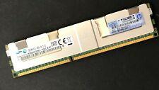 32GB  (1x32GB) PC3L-10600 DDR3-1333Mhz HP 647654-181