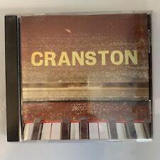Cranston Self Titled CD