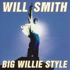 Will Smith Big Willie Style (columbia 488662 2)