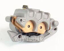 Front Brake Caliper Pads Assy For Honda CR125R CRF150F CRF230F CR250R CR500R