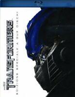Transformers - Il Film (Special Edition) (2 Blu-Ray) - BLURAY DL003474