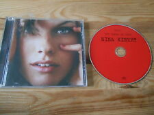 CD Indie Nina Kinert-Let there be Love (12 song) v2/Another