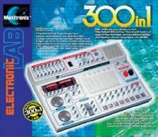 ELENCO MX-908 300-in-One Electronic Project Lab