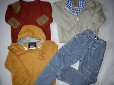 Increíble Paquete De Invierno 4x siguiente trajes niño 2/3 años Chaqueta puentes Pantalones (1.2