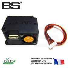 Capteur de particules laser de qualité commerciale A4-CG PM0.3 PM10 5V 90mA RoHS