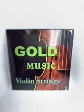 Violine / Geigen / Saiten / 4Satz / Keman / Tel / Beste Preis Beste Qualität