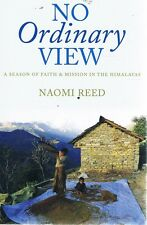 No Ordinary View by Reed Naomi - Book - Soft Cover - Religion - Spirituality
