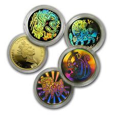 $150 Canada Gold Lunar (Random Year) - SKU #152065