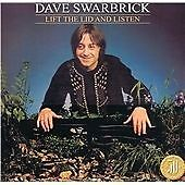 Dave Swarbrick - Lift The Lid And Listen (2003)